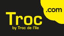 Logo Franchise Troc.com